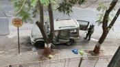 Mukesh Ambani's Antilia Row: तिहाड़ जेल में छापेमारी, आतंकी के बैरक से मिला मोबाइल