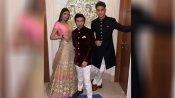 पंजाब के CM की पोती की शादी में पहुंचे सैफ के बेटे इब्राहिम अली खान, रॉयल लुक देख कायल हुए फैंस