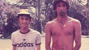 PAK खिलाड़ी वसीम अकरम की 'अंडरवियर' वाली तस्वीर वायरल, बीवी शनायरा ने कहा-क्या यह नॉर्मल है?