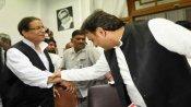 UP:आजम खान के समर्थन में सपा की सड़क पर उतरने की तैयारी,अखिलेश रामपुर से शुरू करेंगे ये अभियान