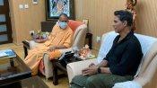 अयोध्या में रामलला के दर्शन के बाद अक्षय ने सीएम योगी से लखनऊ में की मुलाकात, 'राम सेतु' पर हुई चर्चा