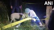 अलीगढ़: खेत में मिला नाबालिग लड़की का शव, ग्रामीणों ने पुलिस पर किया पथराव