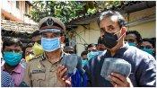 100 करोड़ वसूली वाले आरोप की अब जांच चाहते हैं अनिल देशमुख, CM ठाकरे को पत्र लिखकर की ये मांग