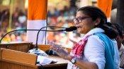 Assam election:टिकट बंटवारे पर सुष्मिता देव ने कांग्रेस नेतृत्व के सामने क्यों किया सरेंडर, उन्होंने खुद बताया