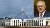 ऑस्ट्रेलिया: संसद में अश्लील हरकत का वीडियो लीक, PM मॉरिसन बोले- 'बेहद शर्मनाक'