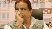 आजम खान अब बेच सकेंगे अपनी दोनाली बंदूक, रामपुर प्रशासन ने दी अनुमति