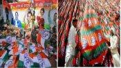 170 कांग्रेसी MLA ने पिछले चार साल में छोड़ी पार्टी, जानिए भाजपा में शामिल हुए कितने