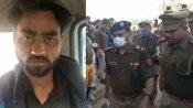बुलंदशहर: 13 साल की मासूम बच्ची को घर में दफनाया, पुलिस ने आरोपी को अब शिमला से किया गिरफ्तार