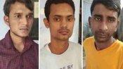 Bulandshahr: जश्न के लिए छात्रा का अपहरण कर किया था गैंगरेप, 4 साल बाद मिली तीन दरिंदों को फांसी की सजा