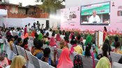राजस्थान में स्वयं सहायता समूहों के जरिए 23 लाख से अधिक महिलाओं का जुड़ना शुभ संकेत-अशोक गहलोत