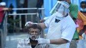 दिल्ली में बढ़ते कोरोना पर सरकार सख्त, एयरपोर्ट और रेलवे स्टेशन पर होगी रैंडम टेस्टिंग