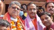 अयोध्या में बनेगी श्रीराम यूनिवर्सिटी, यहां होगा राम संस्कृति पर रिसर्च: उप मुख्यमंत्री दिनेश शर्मा