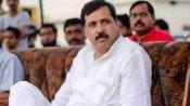 पूर्व सांसद धनंजय सिंह ने किया एमपी-एमएलए स्पेशल कोर्ट में सरेंडर, अजीत सिंह हत्याकांड में चल रहे थे फरार