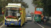 दिल्लीवासियों को मिलेगी 300 ई-बसें, बढ़ते प्रदूषण के खिलाफ आप सरकार का एक कदम