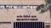 जोधपुर आईआईटी के 25 छात्रों को हुआ कोरोना, जी-3 ब्लॉक कंटेनमेंट जोन घोषित