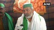 Farmers Protest: सरकार से अभी बातचीत की कोई गुंजाइश नहीं है, तैयारी लंबी है: राकेश टिकैत