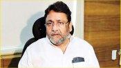 अमित शाह और शरद पवार के बीच नहीं हुई कोई मुलाकात, भाजपा फैला रही अफवाह- एनसीपी नेता नवाब मलिक