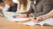 कोरोना वायरस के मामलों में वृद्धि के कारण तेलंगाना में सभी स्कूल-विश्वविद्यालयों की परीक्षाएं रद्द