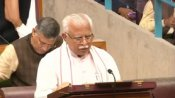haryana budget 2021-22: खट्टर सरकार का बजट आया, जानिए महिलाओं, किसानों-युवाओं को क्या कुछ दिया?