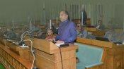 Himachal Pradesh Budget 2021-22: CM जयराम ठाकुर ने पेश किया बजट, जानिए क्या हुईं घोषणाएं