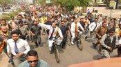 Assam Election:भाजपा जीती तो कौन बनेगा असम का मुख्यमंत्री ? हिमंत बिस्व सरमा ने बताया