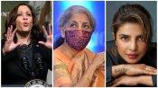 International Women's Day 2021: वो 5 भारतीय महिलाएं, जिनकी सफलता ने पूरी दुनिया को प्रेरित किया