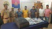 नोएडा: साइबर फ्रॉड करने वाले 3 लोगों को किया गिरफ्तार, नेपाली नागरिक का बैंक में खुलवाते थे फर्जी अकाउंट