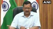 मुख्यमंत्री घर-घर राशन योजना पर रोक को लेकर बोले केजरीवाल- अब बिना नाम करेंगे काम