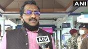 BJP में महासचिव रहे राम माधव की RSS में हुई वापसी, अखिल भारतीय कार्यकारिणी में मिली जगह