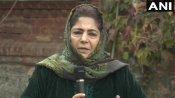 महबूबा मुफ्ती ने कहा- सरकार ने राष्ट्रीय सुरक्षा का हवाला देकर मेरा पासपोर्ट रोका
