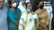 बंगाल चुनाव: ममता बनर्जी ने बीजेपी के खिलाफ बनाया मास्टर प्लान, LPG सिलेंडर के साथ कल प्रदर्शन करेगी TMC