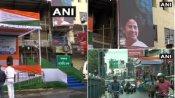 WB Elections 2021: LPG के बढ़े दामों के खिलाफ आज सिलगुड़ी में पदयात्रा करेंगी सीएम ममता बनर्जी