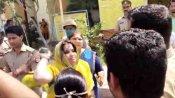 Mathura: बीजेपी और आरएसएस कार्यकर्ताओं ने पुलिसकर्मियों को पीटा, दो सस्पेंड, पांच पर मुकदमा