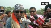 विष्णुपुर में मिथुन का रोड शो, कहा- ज्यादा वोटिंग का मतलब बंगाल में आने वाला है परिवर्तन