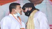 Bengal election:क्या मिथुन चक्रवर्ती खोल पाएंगे BJP की किस्मत का ताला ?
