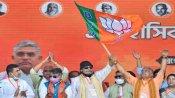 पश्चिम बंगाल विधानसभा चुनाव 2021: बंगाल में चुनाव नहीं लड़ेगे मिथुन चक्रवर्ती, जानें खास वजह