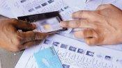 यूपी पंचायत चुनाव: मुरादाबाद में बीएलओ ने फर्जी तरीके से बना दिए 16 रोहिंग्या मुसलमानों के वोट, सस्पेंड