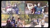Women's Day: बेटी के साथ मुजफ्फरनगर डीएम ने की भैंसा बुग्गी की सवारी, यूजर्स ने किए मजेदार कमेंट्स