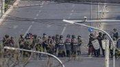 म्यांमार: तख्तापलट के बाद पहली बार सैकड़ों लोगों की रिहाई, क्या नरम हुआ सेना का रुख ?