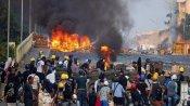 म्यांमार में सेना की बर्बर कार्रवाई, 114 प्रदर्शनकारियों की बिछा दी लाशें, अबतक की सबसे बड़ी हिंसा