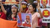 म्यांमार पर मिजोरम और भारत सरकार आमने सामने, मिजोरम ने शरणार्थियों को वापस भेजने से किया इनकार