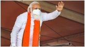 PM मोदी आज करेंगे केरल, तमिलनाडु और पुडुचेरी में रैली, सुरक्षा के मद्देनजर ड्रोन और UAVs बैन