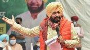 2 साल बाद मीडिया के सामने आए नवजोत सिंह सिद्धू , किसानों के मुद्दे पर अपनी सरकार को घेरा