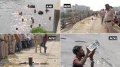 मनसुख हिरेन हत्याकांड: मीठी नदी से NIA को मिले कई अहम सबूत, सचिन वाजे को लेकर पहुंची थी टीम