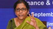 छोटी बचत योजनाओं पर ब्याज दरों में कटौती का आदेश वापस, निर्मला सीतारमण ने कहा- जारी रहेंगी पुरानी दरें