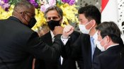 चीन की जोर-जबरदस्ती पर अमेरिका-जापान ने लगाई जमकर फटकार, समंदर में वापस धकेलने का लिया संकल्प