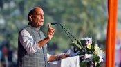 Assam Assembly Election 2021: राजनाथ सिंह असम में आज 4 रैलियों को करेंगे संबोधित