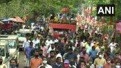 केरल में बोले राजनाथ सिंह, अगर हमारी सरकार बनी तो लव जिहाद के खिलाफ लाएंगे कानून
