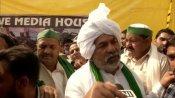 Rakesh Tikait की चेतावनी- अगली बार आंदोलन में बैरीकेड हुई तो उसे तोड़ा जाएगा