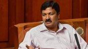 कर्नाटक सीडी कांड: पीड़िता की HC के चीफ जस्टिस को चिट्ठी, कहा- जारकीहोली से मेरी जान को खतरा
